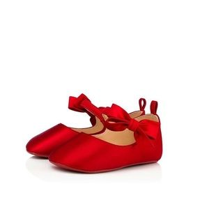 Christian Louboutin Shoes for Kids